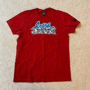 Women's Fresh jive shirt